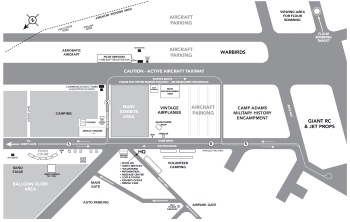 2019 site map